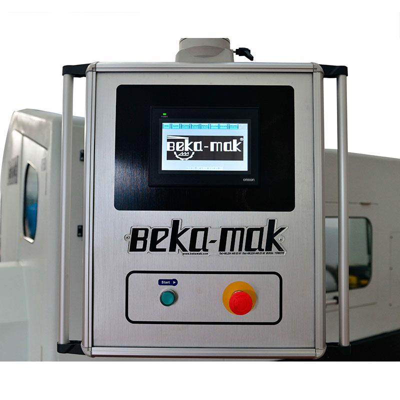 Дисковая отрезная линия Beka-Mak BMDO 100 XS