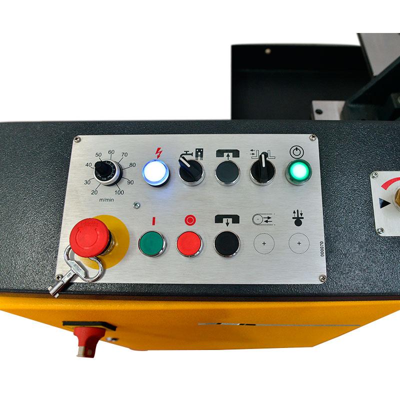 Ленточнопильный станок Beka-Mak BMS 320L