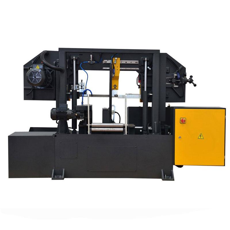 Автоматический ленточнопильный станок Beka-Mak BMSO 325C