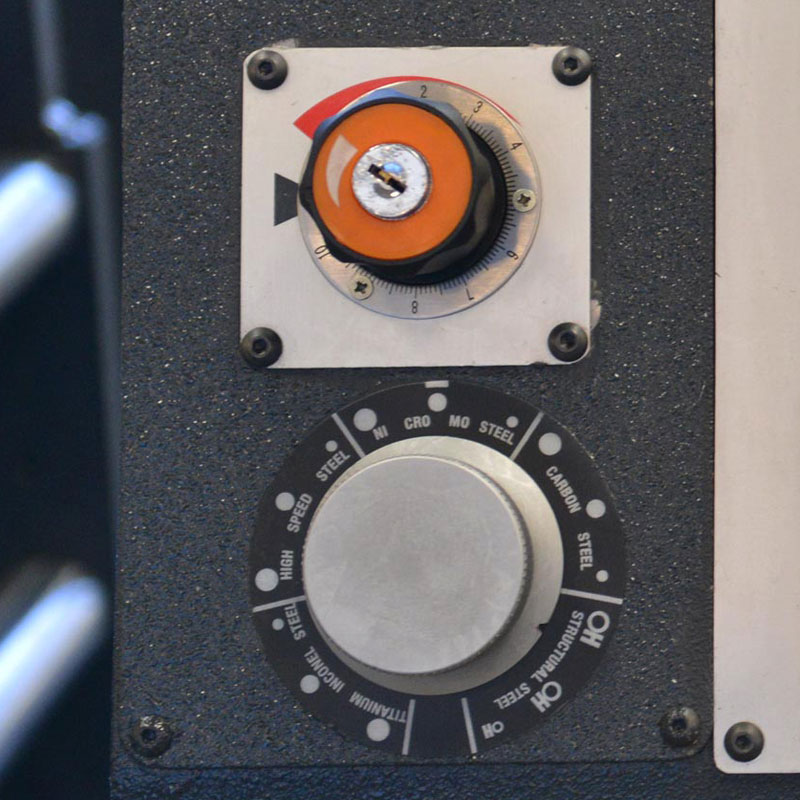 Ленточнопильный станок Beka-Mak BMSO 650CH NC