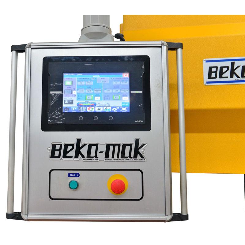 Дисковый отрезной станок Beka-Mak BMDO 80CS