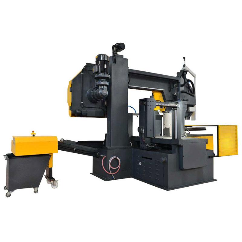 Ленточнопильный станок Beka-Mak BMSO 570XS CNC