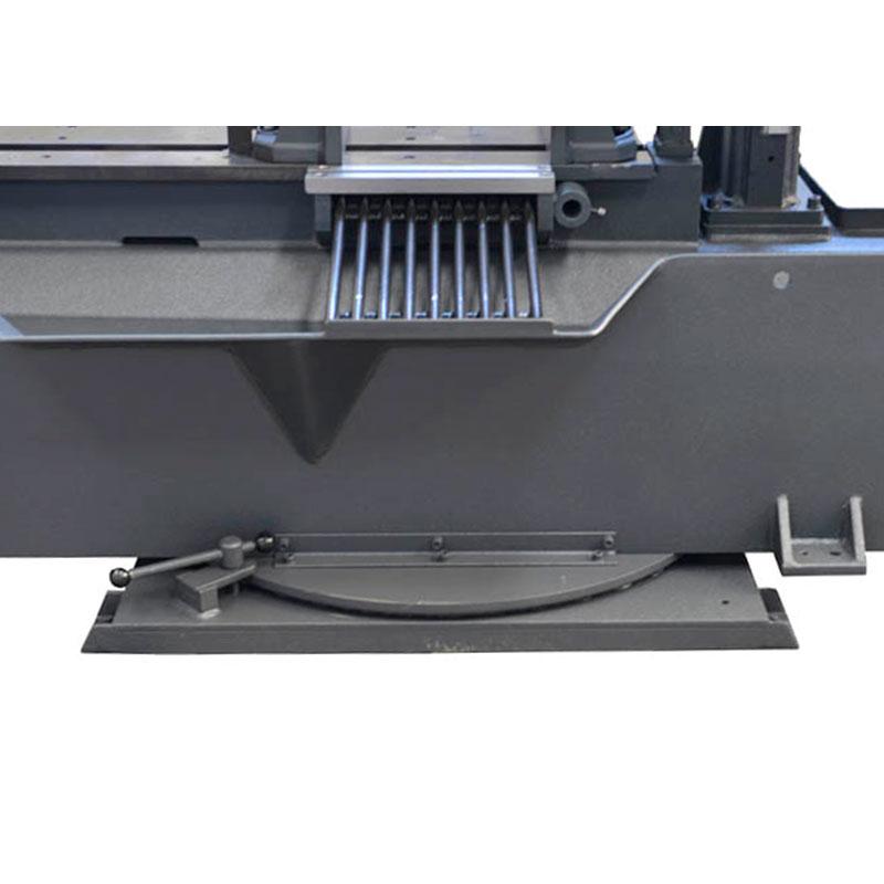 Ленточнопильный станок Beka-Mak BMSY 820C