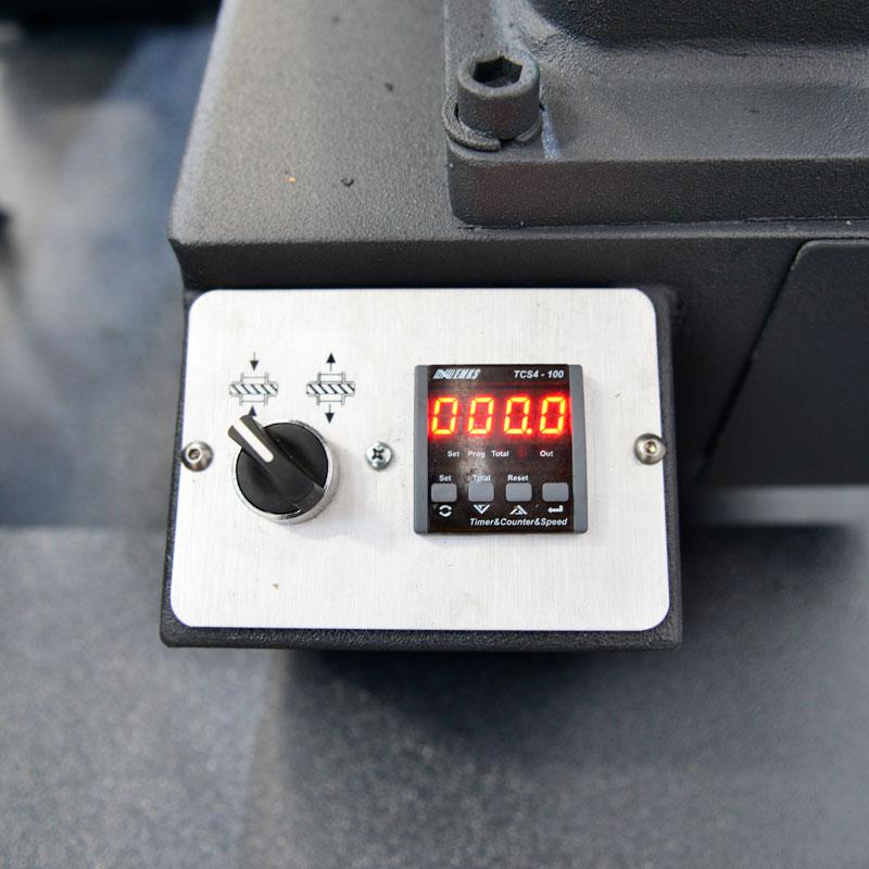Ленточнопильный станок Beka-Mak BMSY 540CGH