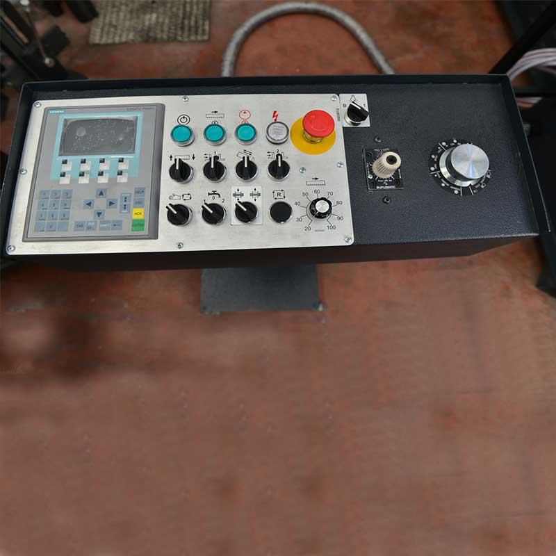 Автоматический ленточнопильный станок Beka-Mak BMSO 325CGH NC
