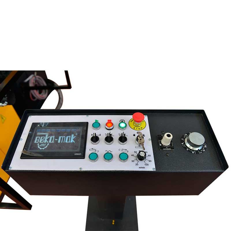 Ленточнопильный станок Beka-Mak BMSO 440CGH NC