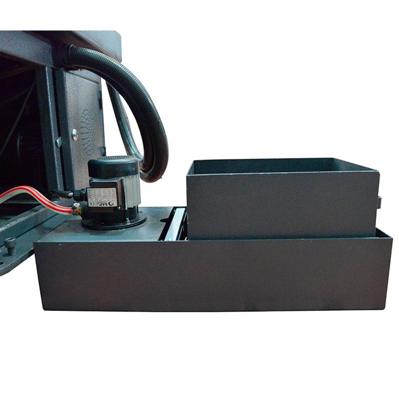 Автоматический ленточнопильный станок Beka-Mak BMSO 350 GA